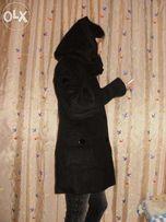 пальто демисезонное 46р.