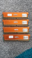 GeIL Dual Ultra 2x 1GB DDR2 800 MHz