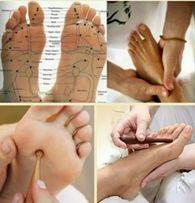 Обучение тайскому массажу стоп, тайский массаж стоп, рефлексотерапия