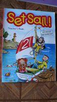 set sail-teacher's book-elizabeth gray, Virginia Evans
