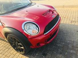 Mini cooper s for sale #urgent sale