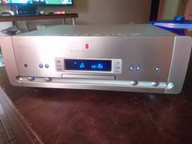 Parasound Halo D3 Universal Cd Player For Sale