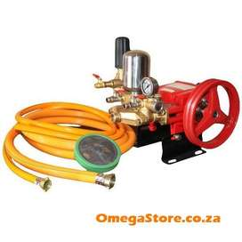 High Pressure Pump for Fire Fighter