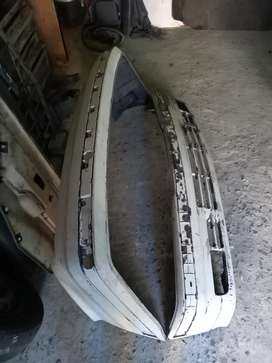 Bmw e36 front n rear bumpers