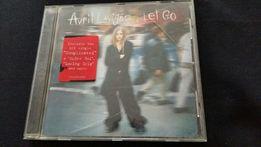 """Avril Lavigne """"Let go"""""""