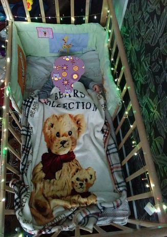 Продам детскую кроватку Сумы - изображение 1