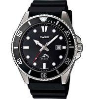 ОРИГИНАЛ | НОВЫЕ: Мужские часы Casio MDV106-1A | Дайвинг. ГАРАНТИЯ!