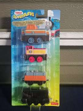 Brand new Thomas & Friends adventures Dieselworks