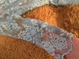 Продам срочно шикарное платье