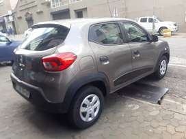 Renault Kwid 0.1 R 75 000 Negotiable