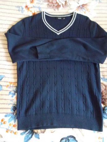 Продам мужской свитер Bassini. Сумы - изображение 3