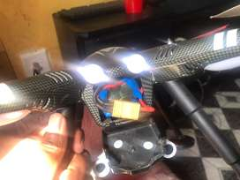 Drone XK x380 , as is , working , no controller