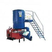 Газогенераторний котел на тирсу (щепу) HAMEX HAMECH - 100 кВт