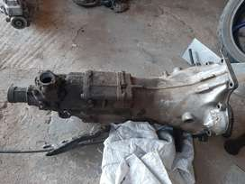 Mazda 323 5speed rwd gearbox