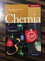 Chemia Podręcznik klasa 3 Gimnazjum