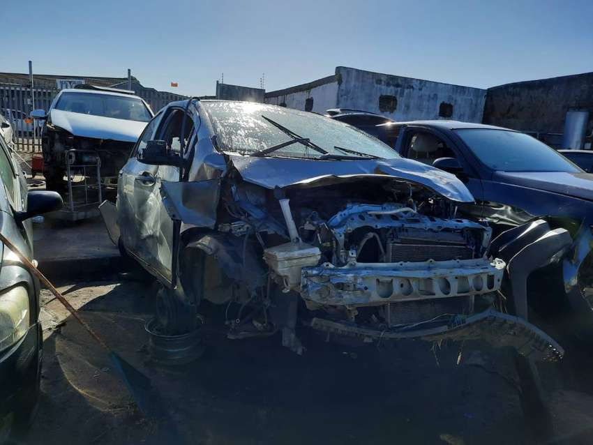Toyota Yaris 1.3 2008 Model - Stripping for Spares