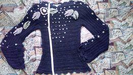 Женская блуза кофта