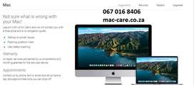 Premium Apple Mac Solutions