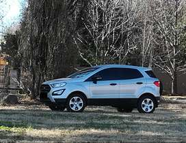 2018 Ford EcoSport 1.5TDCi Ambiente (Facelift)