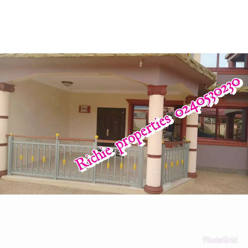 Newly built 2 bedrooms flat at SOKOBAN WOOD VILLAGE 0
