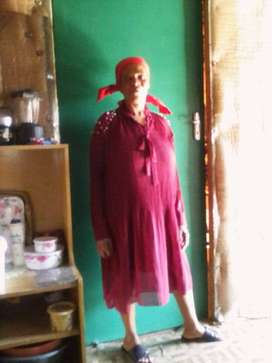 LESOTHO NANNY/MAID/CLEANER/CARE-GIVER/HOUSEKEEPER NEEDS WORK