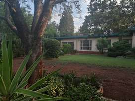 Tranquil home for rent in Centurion west