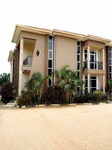 STUNNING DOUBLE ROOM APARTMENT FOR RENT IN KISAASI AT 400K 0
