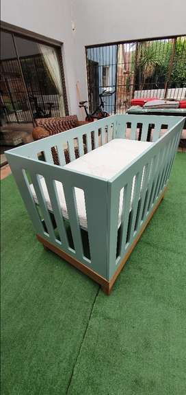 COZI COT BED
