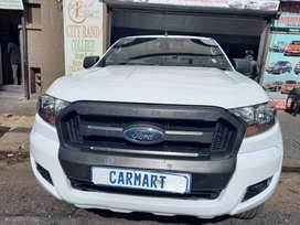 2019 FORD RANGER 2.2 6 SPEED TDCI WITH 49000KM