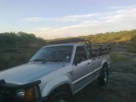 Diff, Differential, mazda/ford bakkie