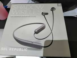 Sol Republic Shadow Wireless