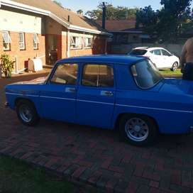 2 x Renault Gordini for sale