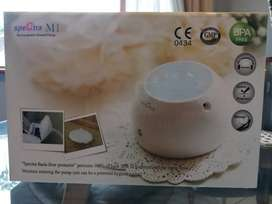 Spectra M1 rechargeable breast pump