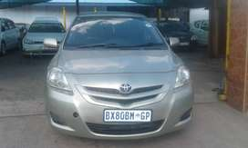 2009 Toyota Yaris T3 for sale