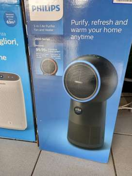 Philips 3in1 air purifier