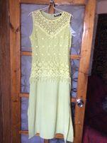 Продаю летнее женское красивое платье