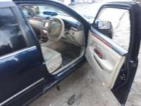 Used Toyota Brevis 0