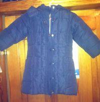 Куртка зимняя, Пальто на синтепоне Девочка 2,5-3,5 года.