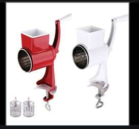 Blaumann Nuts Grinder with 2 Exchangeable Drums