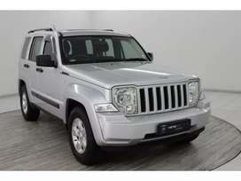 2010 Jeep Cherokee 3.7L Sport For Sale