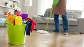 TT'S Cleaning Services