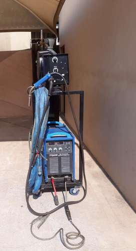 UniPower Mig 500 Inverter Co2 Arc Welding Machine