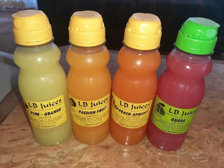 LB Juice & Bombies