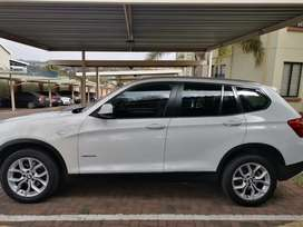 R129,000 For an Used BMW X3