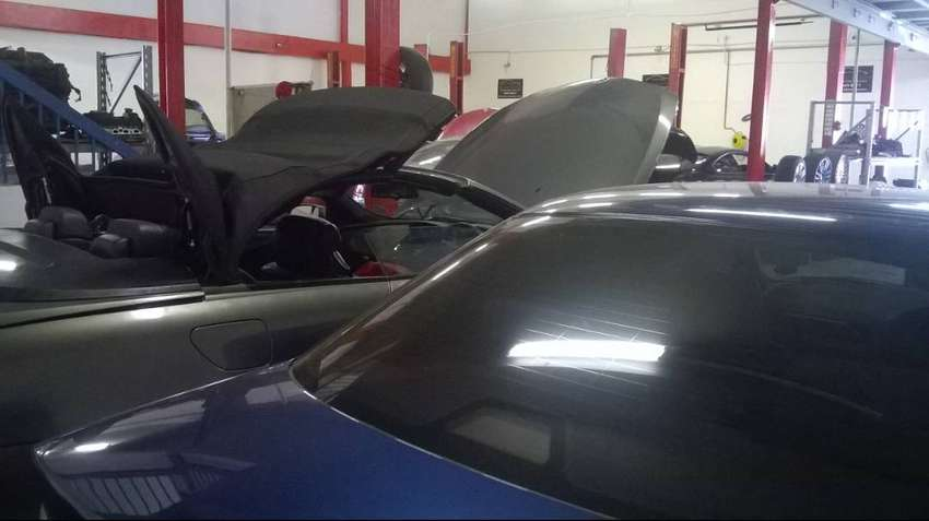 BMW Specialists For All Models