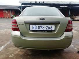 Ford Ikon 1.6i ambient very clean