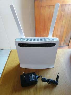 Huawei B593 LTE wifi router for sale - R900