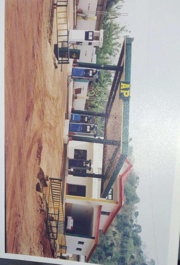 Petrol Station for lease 0