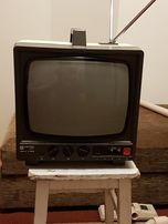 Telewizor Vela T 206 zabytek z PRL