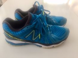 New Balance Baddeley 890 40,5